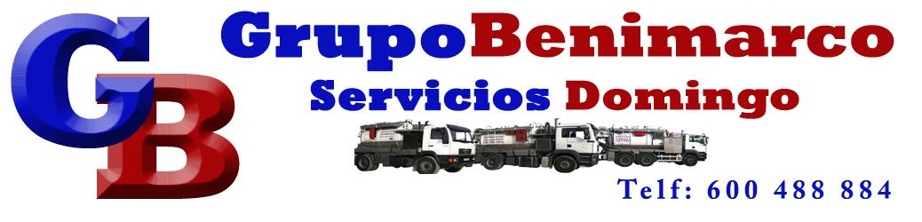 Servicios Domingo