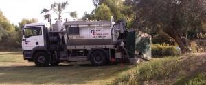 limpieza-balsa-campo-golf-servicios-domingo
